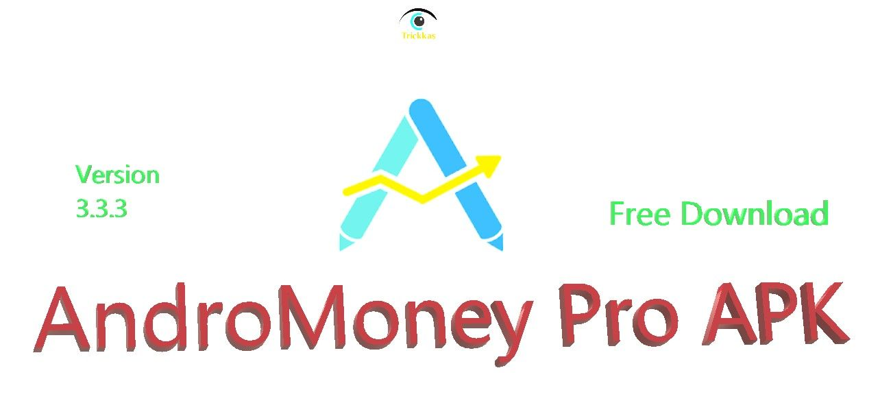 andromoney pro apk free download | expanse tracking app for android