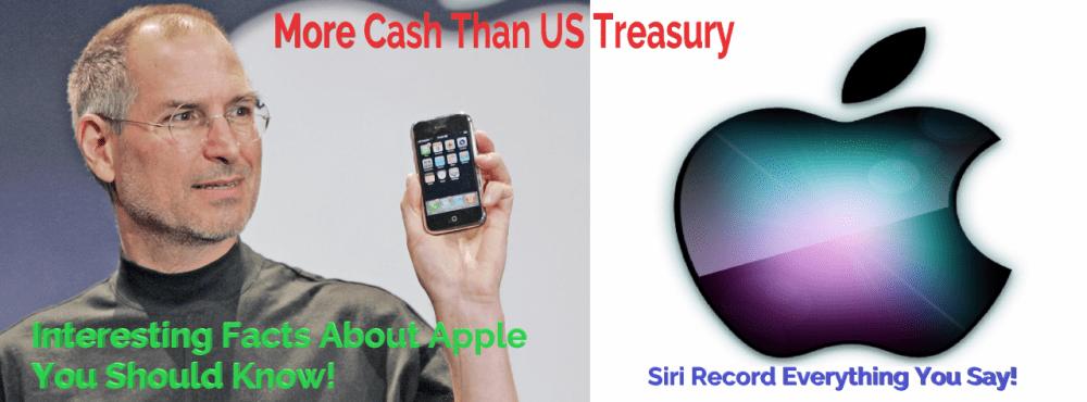 apple facts steve jobs