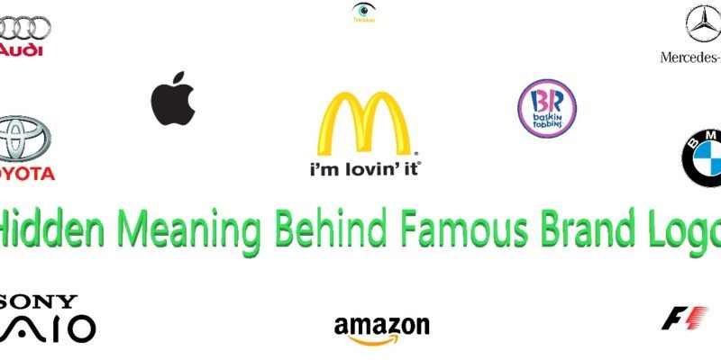 meaning behind famous brand logo