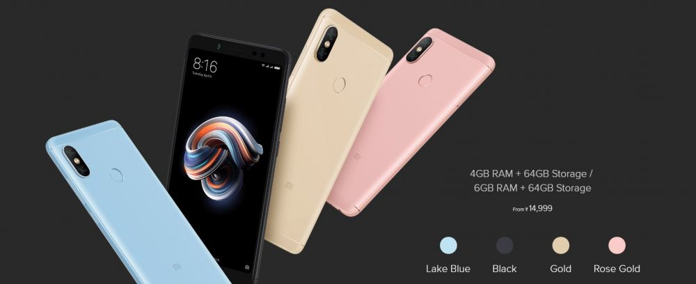 Redmi note 5 pro tips and tricks