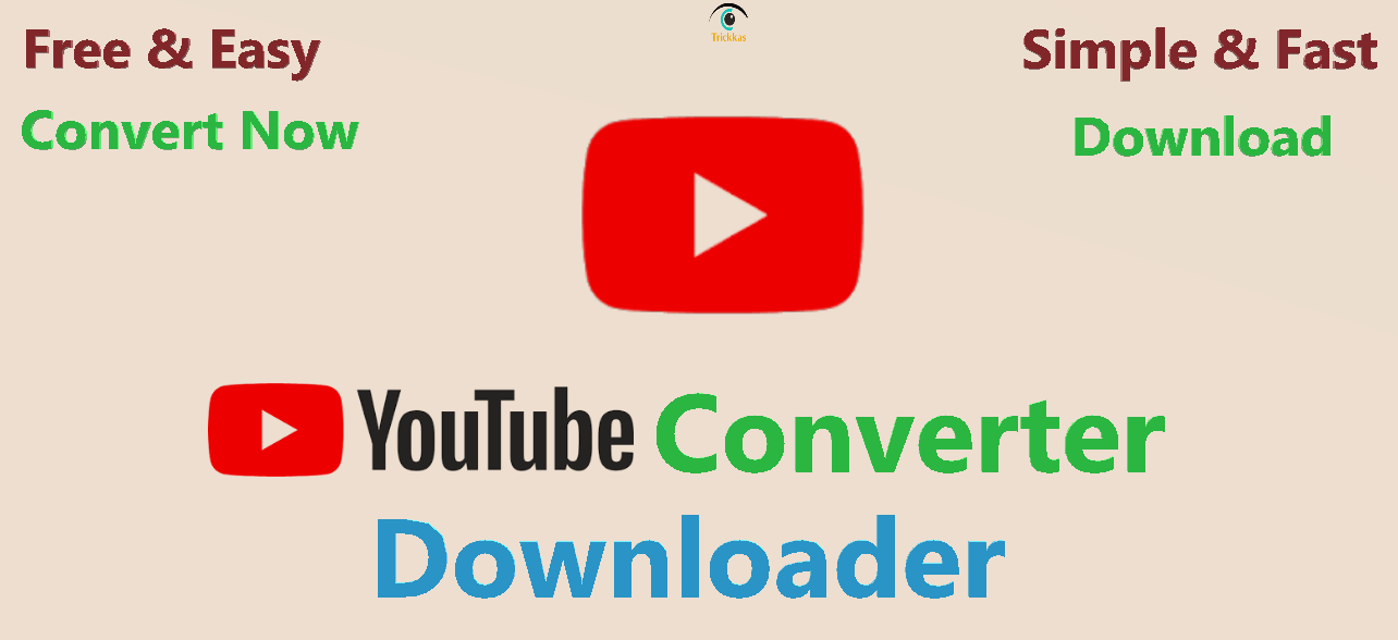 YouTube Converter & Downlaoder