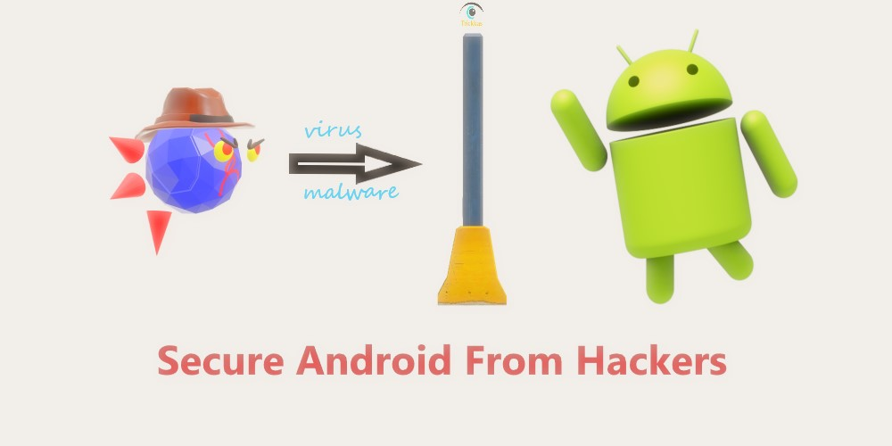Secure Android Phone From Hackers and Other Security Threates