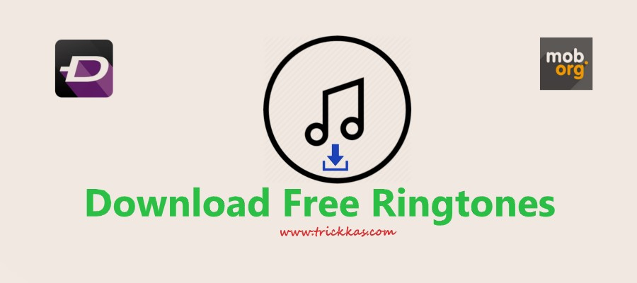 download free ringtones from internet