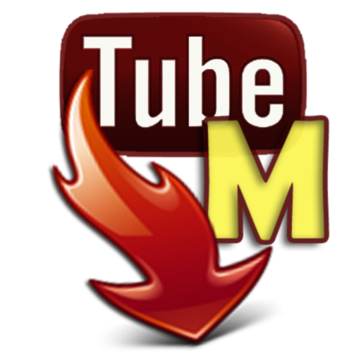 TubeMate logo to save YouTube video to Android
