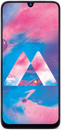 Samsung M30 is one of the best mobile phones under 15000