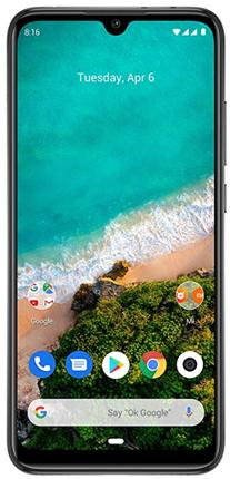 Xiaomi Mi A3 smartphone is best