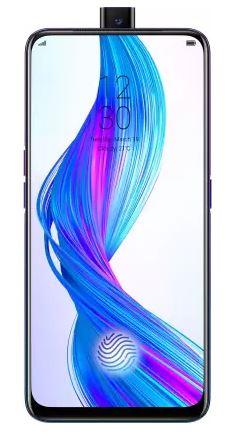 Realme X smartphone under 20000