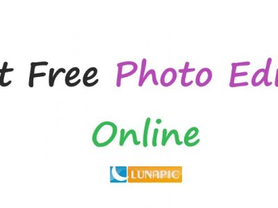 best free online photo editor 2019