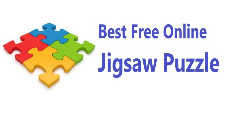 Best free online jigsaw puzzle game cover photo