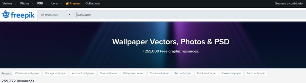 free wallpapers for commercial use on freepik