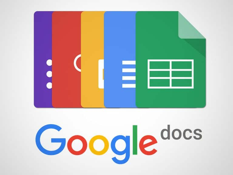 Google Docs - Free Cloud-based Office Suite