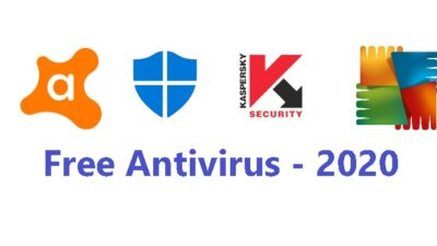 free antivirus for windows 10 cover photo