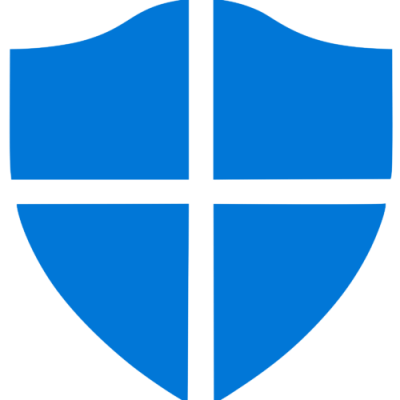 Microsoft windows defender security