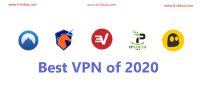 best vpn for laptop 2020