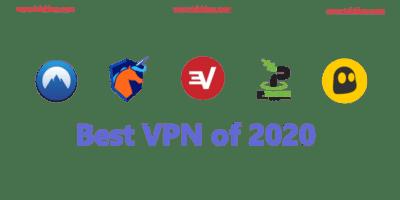 best vpn for laptop 2020