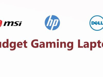 best budget gaming laptop