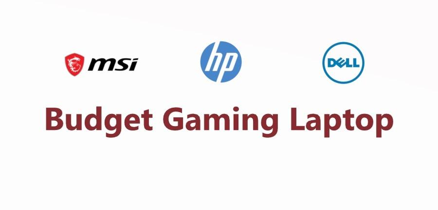 best budget gaming laptop