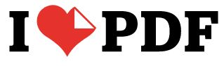 ilovepdf logo to reduce file size