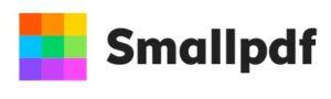 smallpdf logo - free online pdf tools