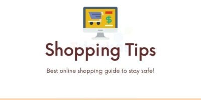 online shopping tips