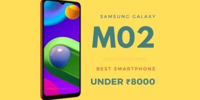 Samsung-Galaxy-M02-Red