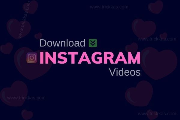how-to-download-Instagram-videos