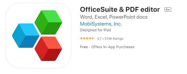 OfficeSuite-Free-PDF-Editor-Reader