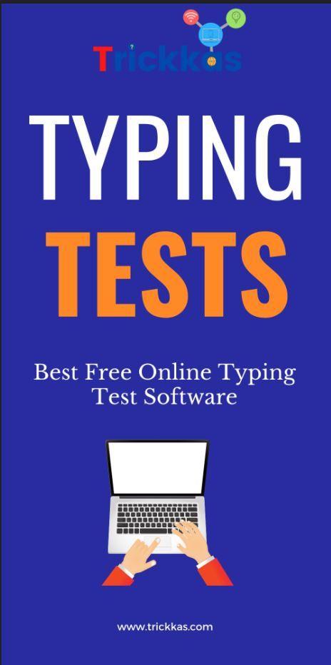 Best_Free_Online_Typing_Tests