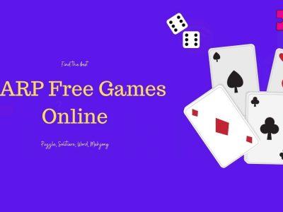 AARP Free Games Online