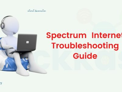 Spectrum Internet Troubleshooting Guide